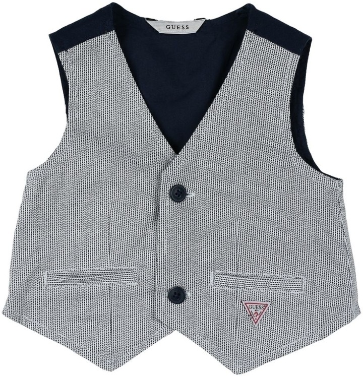 GUESS Vests - Item 49288149QU