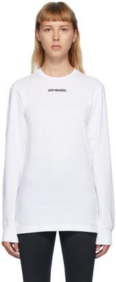 Off-White White Marker T-Shirt
