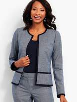 Talbots Westport Jacket