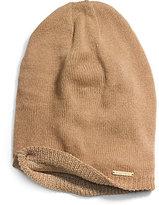 Michael Kors Reversible Slouch Hat