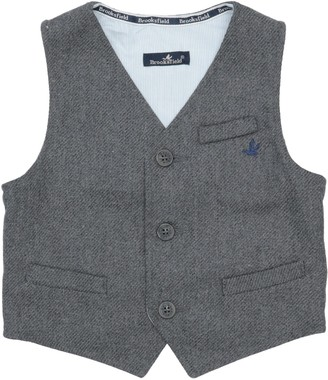 Brooksfield Vests
