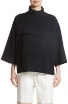 Sofie D'hoore Women's Crop Wool & Cashmere Jacket