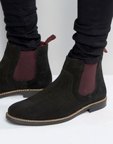 Red Tape Chelsea Newton Boots
