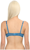 Emporio Armani Tempting Gift Mesh Lace And Satin Push Up