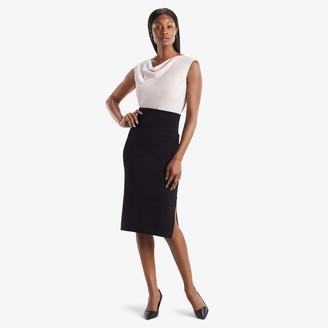 M.M. LaFleur The Harlem Skirt
