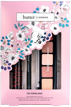 Butter London Oh Darling! Pro Essentials Eye Kit