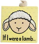 Jellycat Lamb Board Book
