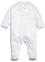 Tartine et Chocolat Unisex Embroidered Footie - Baby