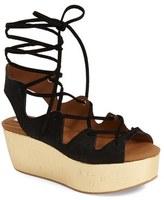 See by Chloe Women's 'Liana' Platform Wedge Sandal