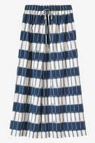 Toast Provence Ikat Skirt