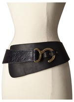 Leather Rock 1709 Women's Belts
