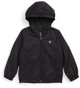 Volcom Toddler Boy's Ermont Hooded Nylon Jacket