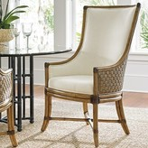 Tommy Bahama Twin Palms Upholstered Dining Chair Home