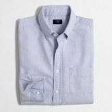 J.Crew Factory Tall oxford shirt