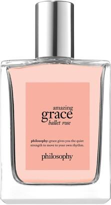 philosophy Amazing Grace Ballet Rose Eau de Toilette
