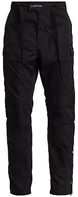Fear Of God Men's Nylon Cargo Pants