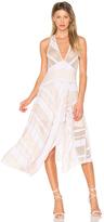 Free People Adrien Stripe Dress