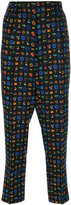 Etro Jem trousers - women - Wool - 40