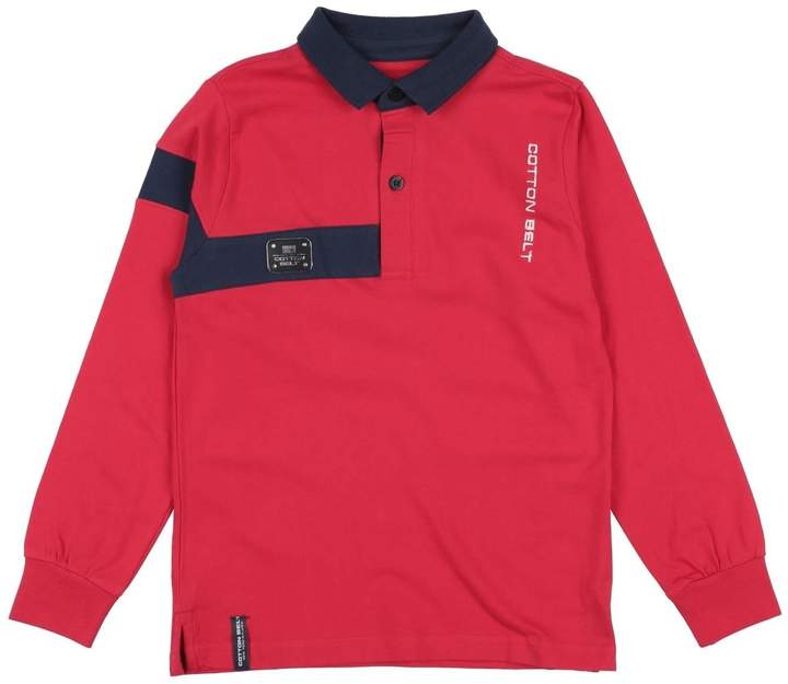 Cotton Belt Polo shirts - Item 12326407LK