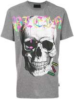 Philipp Plein Airplanes T-shirt