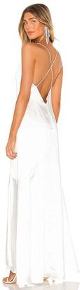 Elliatt Aisle Dress