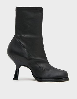 Simon Miller Stretch Boot in Black