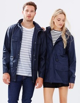 Rains Four Pocket Jacket