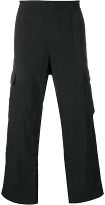 MSGM cargo pocket trousers