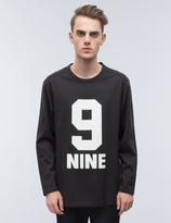 Marc Jacobs Nine L/S T-Shirt