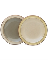 Denby Dinnerware, Fire Dinner Plate