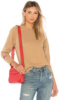 Obey Parkside Crew Sweatshirt in Tan. - size L (also in M,S,XS)