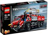 Lego Tech: Airport Rescue Vehicle