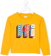 No Added Sugar Hi print sweatshirt
