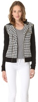 Pencey Moto Jacket / Vest