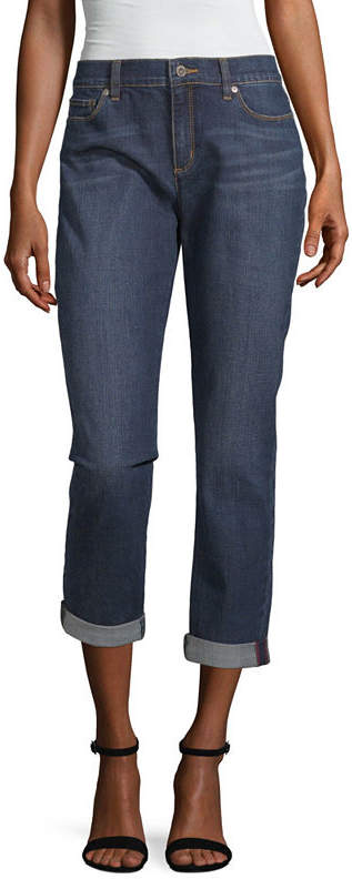 e0609b1cc Liz Claiborne Women s Jeans - ShopStyle