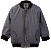 Sovereign Code Reversible Walden Bomber Jacket (Toddler & Little Boys)