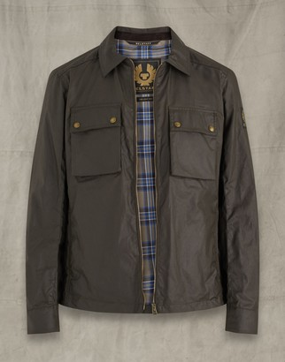 Belstaff Dunstall Waxed Cotton Jacket