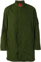 Nike F.C longline bomber jacket - men - Nylon/Polyester - M
