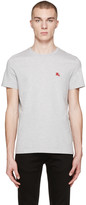 Burberry Grey Tunworth T-shirt