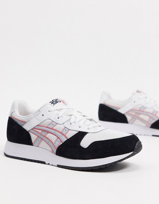 Asics SportStyle classic lyte sneakers in white