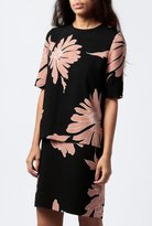 Essentiel Kiktoria Floral Dress