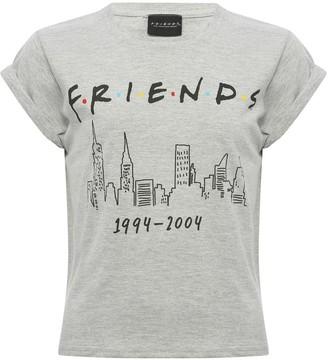 M&Co Teen Friends t-shirt