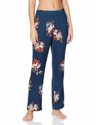 Joules Women's Rose Pajama Bottom