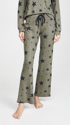 PJ Salvage Weekend Warrior Star PJ Pants