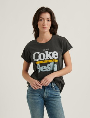 Coke Always Fresh Tee
