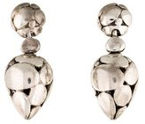 John Hardy Stepping Stone Earrings