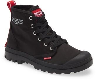 Palladium Pampa Hi Dare Boot