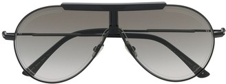 Jimmy Choo Eyewear Eddy sunglasses