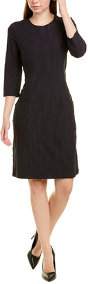 J.Mclaughlin Catalina Cloth Shift Dress