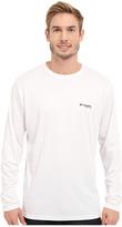 Columbia Terminal TackleTM Camo Long Sleeve Shirt